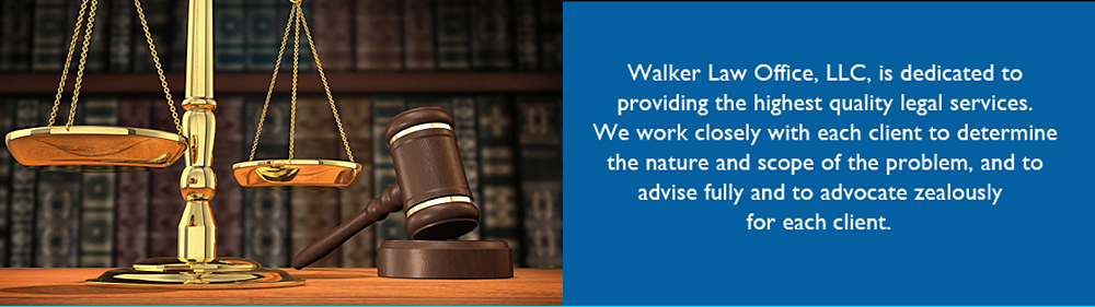 The Walker Law